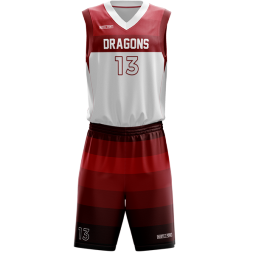 basketball uniforms cheap