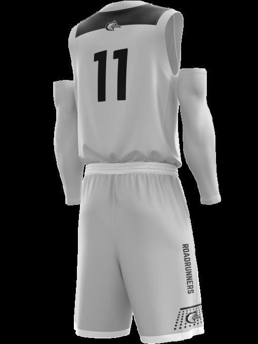 treniruočių apranga krepšinio