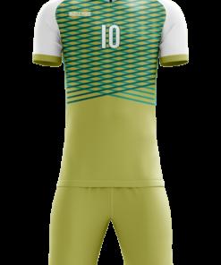 Pattern Custom Affordable Soccer Kit
