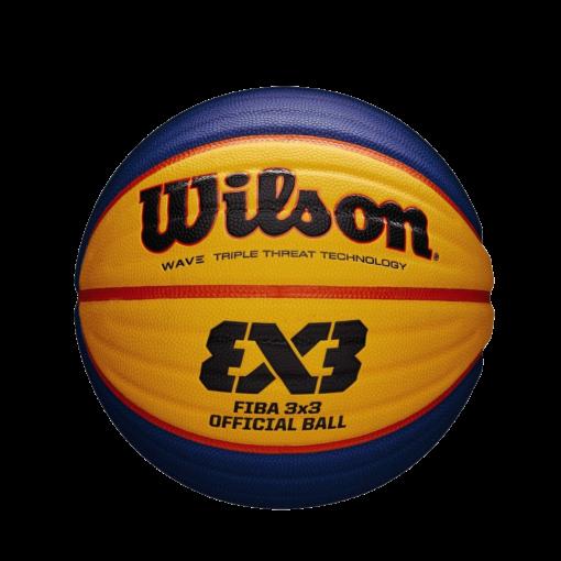 FIBA 3x3 Oficialus kamuolys