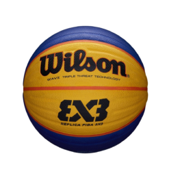 FIBA 3x3 Replica basketball