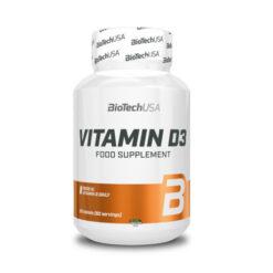 Vitaminai ir mineralai